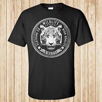 Wild life apparel t-shirt