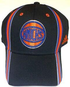 NBA New York Knicks Adidas Adult Flex Fit Cap Hat Beanie Style #TY16Z NEW!