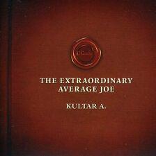 Koolta - Extraordinary Average Joe [New CD] Australia - Import