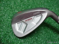 Nice Ping Anser Forged 50 degree Gap Wedge Silver Dot Kbs C-Taper X Flex