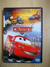 DVD: Cars (Walt Disney)