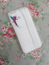 Iphone 6 & 6S étui portable disney tinkerbell fée peter pan mignon cadeau