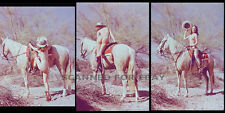 Sexy cowgirl print pics nude butt booty legs model woman female girl photo horse