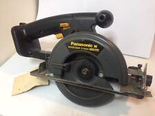 "PANASONIC EY3503 12 V Cordless 5 3/8"" Circular Saw For EY9201B EY9201 Tool Only"