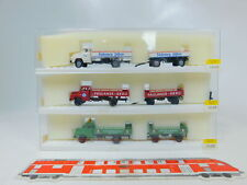 BREKINA MAN Diecast & Toy Vehicles 1:87 Scale for sale | eBay