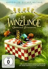 DVD *  DIE WINZLINGE - OPERATION ZUCKERDOSE # NEU OVP &