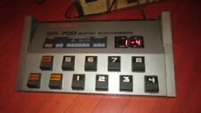 Vintage Circa 1984 Roland GR-700 Guitar Synthesizer