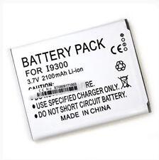 Batterie compatible SAMSUNG GALAXY S3 I9300 / 2100mAh
