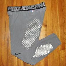 Nike Pro Hyperstrong Slider Baseball Tights Pants Men's XL AA9788-055 Softball
