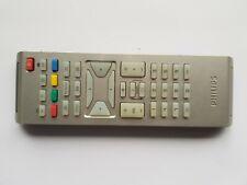 GENUINE ORIGINAL PHILIPS LCD TV REMOTE CONTROL