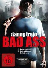 Bad Ass Thriller Action Danny  Trejo DVD NEU & OVP