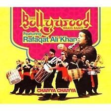 Bollywood Brass Band The - Chaiyya Chaiyya NEW CD