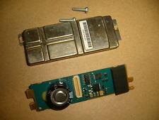 Motorola Carrier board, Metal Cover, Screws for Installation of Ucm Xtl Radio
