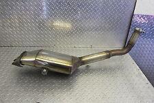 2007 HONDA CBR600RR CBR 600 RR EXHAUST PIPE MUFFLER SLIP ON CAN SILENCER