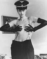Charlotte Rampling as Lucia Atherton in The Night Porter 24X30 Poster