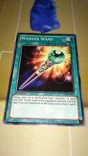 Wonder Wand YS13 EN023 Common 1st Edition Yugioh