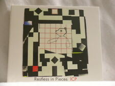 ICP ORCHESTRA Restless In Pieces Han Bennink Guus Janssen Ab Baars SEALED CD