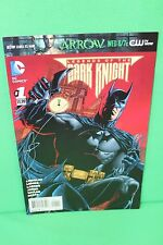 Batman Legends of The Dark Knight #1 Comic DC New 52 Comics VF