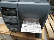 Datamax DMX-M-4208 NETWORK USB Direct Thermal Transfer Label Printer 1130039 INC