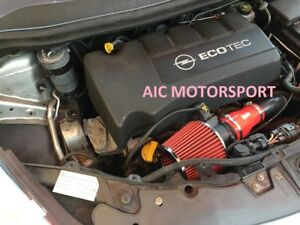 Opel Corsa D  1.3 CDTI 90   kit admission performance sport filter filtre air