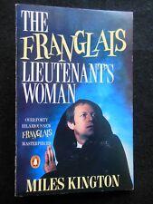 The Franglais Lieutenant's Woman (John Fowles's Copy) Miles Kington - Humour