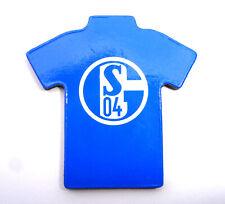 FC SCHALKE 04 MAGNETPIN - PIN MAGNET ARAL - NEU & OVP