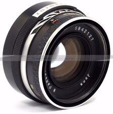 Zeiss Jena Pancolar 2.0/50mm Prime Lens Bokeh Monster M42