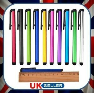 Universal Stylus Pen Capacitive Touch Screen For All Mobile Phone Samsung iPhone