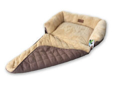 Pet Obsessed 'Chilled-Out Pup' Dog Sofa Bed