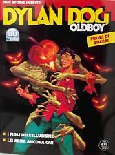 Fumetto Bonelli Dylan Dog Oldboy n 47 Ottobre 2021 2 Storie Inedite Fuori Zucca
