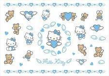 Hello Kitty #3 Decal Sticker High Quality Print