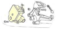Stellmotor Drallklappen OPEL Astra H 1.9 CDTI Z19DTH