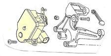 Stellmotor Drallklappen Saugrohr OPEL Signum 1.9 CDTI