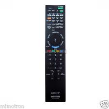 GENUINE SONY RM-YD042 TV REMOTE CONTROL XBR52LX905 / XBR60LX905