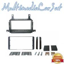 Kit fissaggio autoradio 2DIN Daihatsu Sirion 08- Subaru Justy 08- 03565