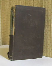 RELIGION: A HISTORY OF JESUS, W. H. Furness, 1850, Book