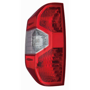 TOYOTA PRIUS_PLUG-IN Tail Lamp Lh Hq (2012-2015) TO2800191