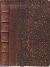 MONSEIGNEUR de SÉGUR Souvenirs d'un Frère 1820-1856 par le Marquis de SÉGUR 1883