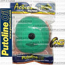 Putoline Pre-Oiled 3 Pin Air Filter For Husqvarna FE 450 2014 14 MotoX Enduro