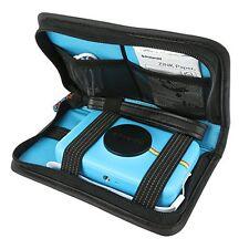 Polaroid Snap Instant Digital Camera Case Bag Travel Carrying Storage NEW BLACK