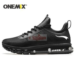 Onemix 2019 Men's Elevator Running Shoes Male Classic Sneaker Unisex Trainers