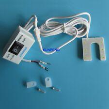 6Led machine à coudre lampe lampe base magnétique chanteur, Consew, juki