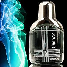 Pheromone for Mens Fragrances Perfumes Cologne Oil Spray Parfum Phermone 1.06OZ