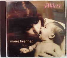 Maire Brennan (Clannad) - Maire (CD 1992)