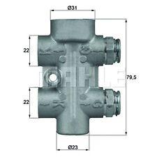 Thermostat de refroidissement d'huile - MAHLE à 10 95-qualité MAHLE-véritable uk stock
