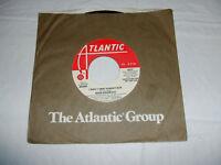 "Eddie Kendricks - I Don't Need Nobody Else SOUL PROMO 7"" 45 rpm Mono/Stereo EX+"