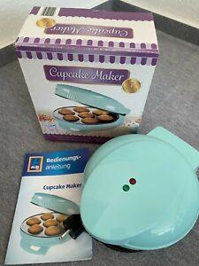 Cupcake Maker  Aldi Süd Party Backen  OVP