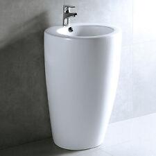 waschtisch halbs ulen f r das badezimmer g nstig kaufen ebay. Black Bedroom Furniture Sets. Home Design Ideas