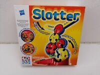 Slotter von Hasbro Gesellschaftsspiel Familien Kinder Action