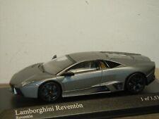 Lamborghini Reventon - Minichamps 1:43 in Box *38053